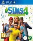Les Sims 4 Edition Fête Deluxe PS4