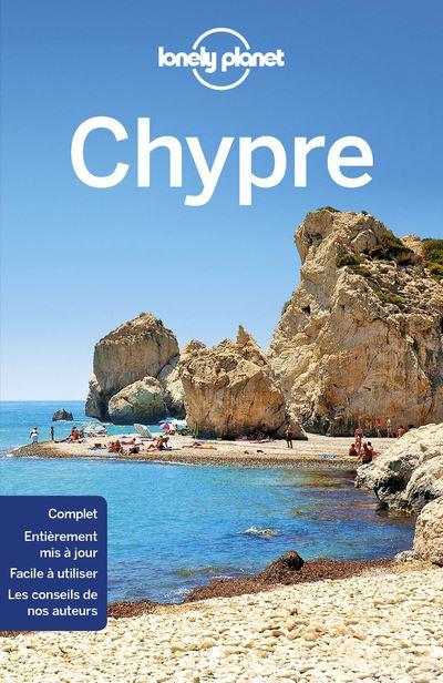 guide lonely planet chypre 3ème edition broché joe bindloss