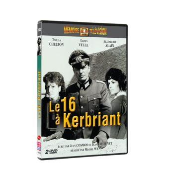 Le 16 à Kerbriant16 a kerbriant