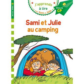 "<a href=""/node/49808"">Sami et Julie CP niveau 2 - Sami et Julie au camping</a>"