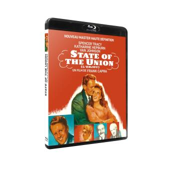 STATE OF THE UNION  - BLURAY-FR