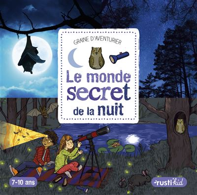 Le monde secret de la nuit