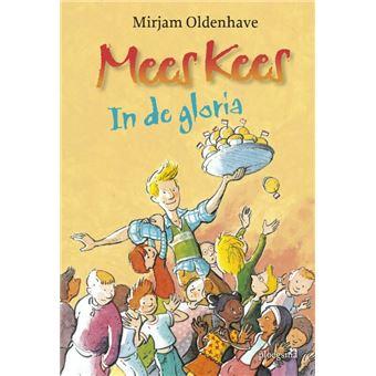Mees Kees In De Gloria Gekartonneerd Oldenhave Boek