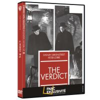 The Verdict Exclusivité Fnac DVD