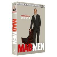 Mad Men L'intégrale de la Saison 5 DVD