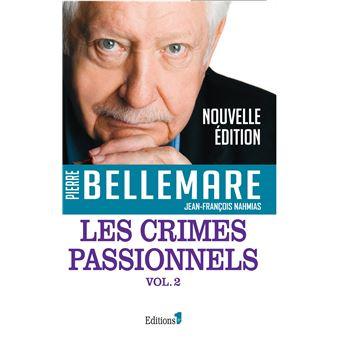LES CRIMES PASSIONNELS EPUB