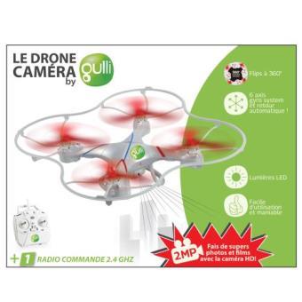 avis drone nautilus pro