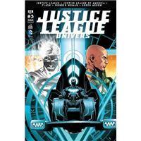 Justice League Univers