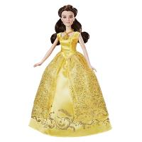 Poupée Belle Chantante Disney Princesses 30 cm