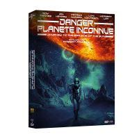 Danger : Planète inconnue Combo Blu-ray DVD