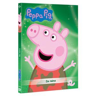 Peppa PigPeppa pig/saison 4 volume 2 la reine