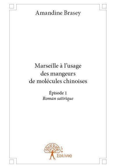 Marseille à l'usage des mangeurs de molécules chinoises