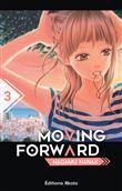 Moving Forward - Moving Forward, T3