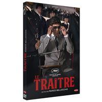 Le Traître DVD