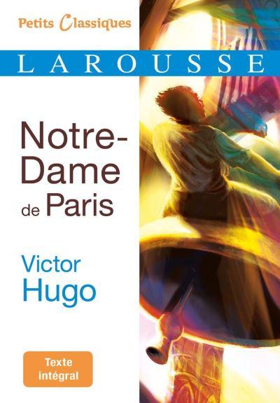 Notre-Dame de Paris - 9782035992192 - 4,99 €