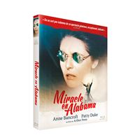 Miracle en Alabama Blu-ray