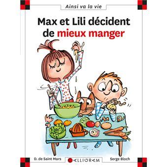Max et LiliMax et Lili veulent bien manger