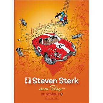 Steven Sterk