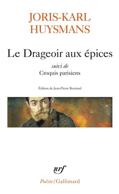 Le Drageoir aux épices suivi de Croquis parisiens - 9782072859199 - 8,99 €