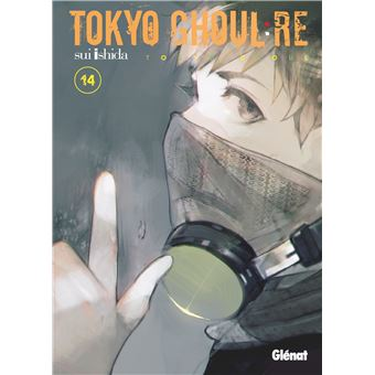 Tokyo Ghoul ReTokyo Ghoul : Re