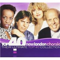 TOP 40 - NEW LONDON CHORALE