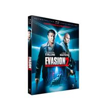 Evasion 2 Le Labyrinthe d'Hades Blu-ray