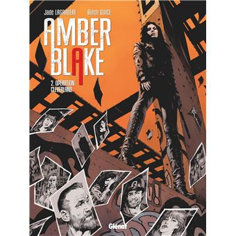 Amber BlakeOpération Cleverland