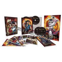 Coffret Kingdom Saison 1 Edition Collector Limitée Blu-ray