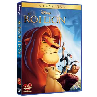 Le Roi lionThe Lion King (Diamond Edition) Special Edition