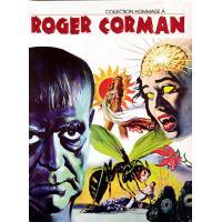 ROGER CORMAN-COLLECTOR-6 DVD-VF