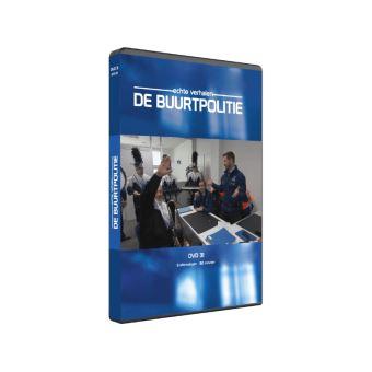 DE BUURTPOLITIE S7 DVD1-NL