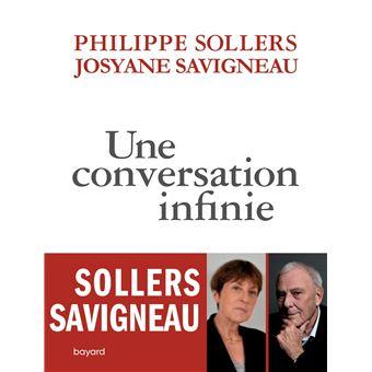 Une conversation infinie