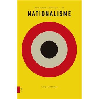 Elementaire DeeltjesNationalisme