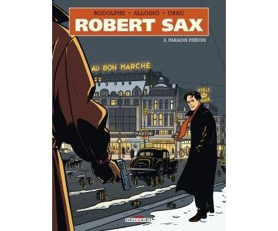 Robert Sax 2