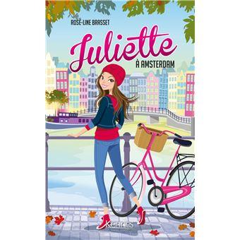 JulietteJuliette à Amsterdam