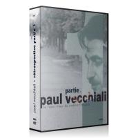 Coffret Rétrospective Paul Vecchiali Partie 1 DVD