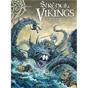 Sirènes et VikingsL'Onde implacable