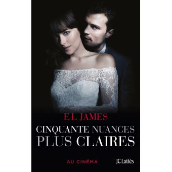 Fifty ShadesCinquante nuances plus claires - édition film