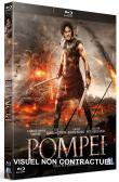 Pompéi Blu-Ray