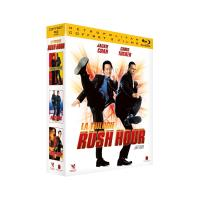 Coffret Rush Hour La Trilogie Blu-ray