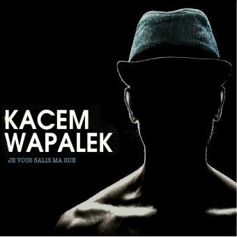 album kacem wapalek