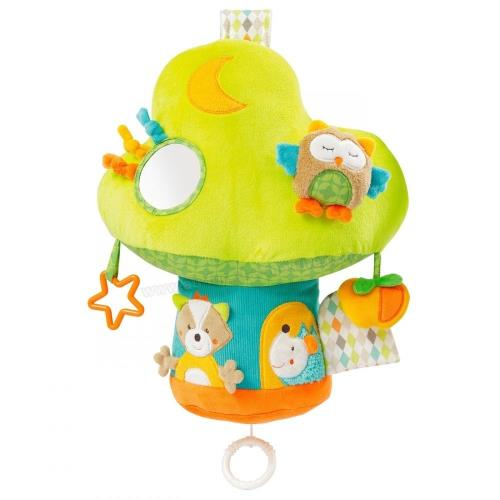 Arbre Musical et Lumineux Deluxe Babysun Sleeping Forest