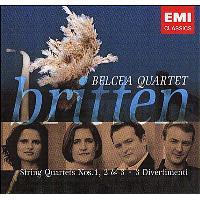 String quartets no.1,2 &