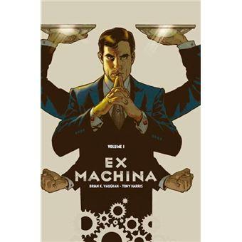 Ex MachinaEX MACHINA