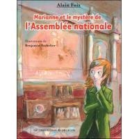 Marianne et le mystère de l'Assemblée nationale