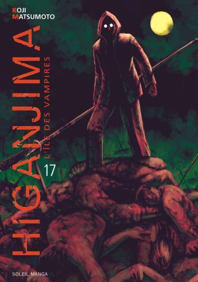 Higanjima, l'ile des vampires T17 - 9782302084285 - 4,99 €