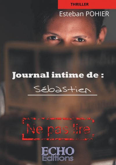 Journal intime de Sébastien