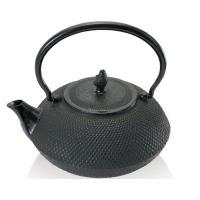 Beka - 16409124 - Théière Ceylon - Noir - 18 cm