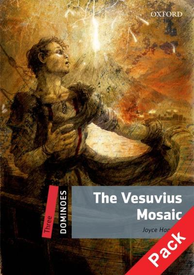 Dominoes, level 3 : the vesuvius mosaic