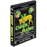 Le chien jaune DVD